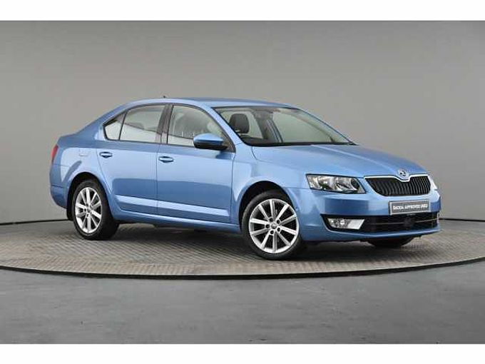 SKODA Octavia Hatch SE L 1.4 TSI 150 PS DSG