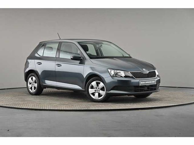 SKODA Fabia Hatch SE 1.0 TSI 110 PS DSG